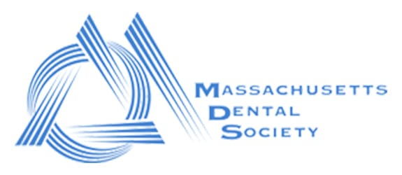 Massachusetts Dental Society Logo Copy